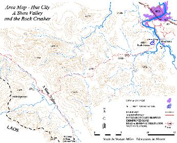 Tactical Map Of A Shau Valley on san luis valley map, battle of khe sanh map, loc ninh vietnam map, battle of hamburger hill map, camp evans vietnam map, happy valley vietnam map, hamburger hill vietnam map,